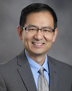 Dr. Wei-Fan Chen
