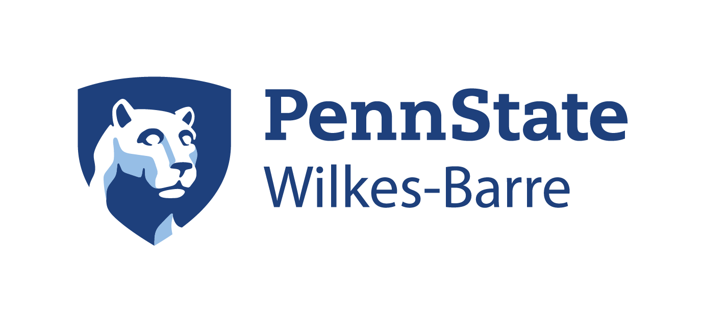 Logo: The Penn State Wilkes-Barre shield