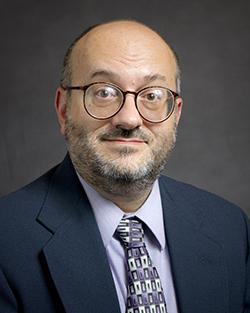 Albert Lozano-Nieto