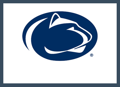 Penn State University Athletics logo