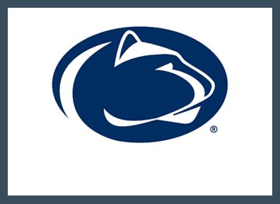 Penn State University Athletics logo
