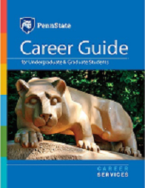 Photo of Career Guide