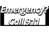 Emergency? Call 911
