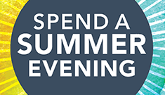 Spend a Summer Evening event