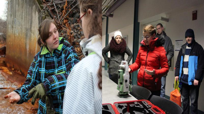 Environmental Training 2018 Program