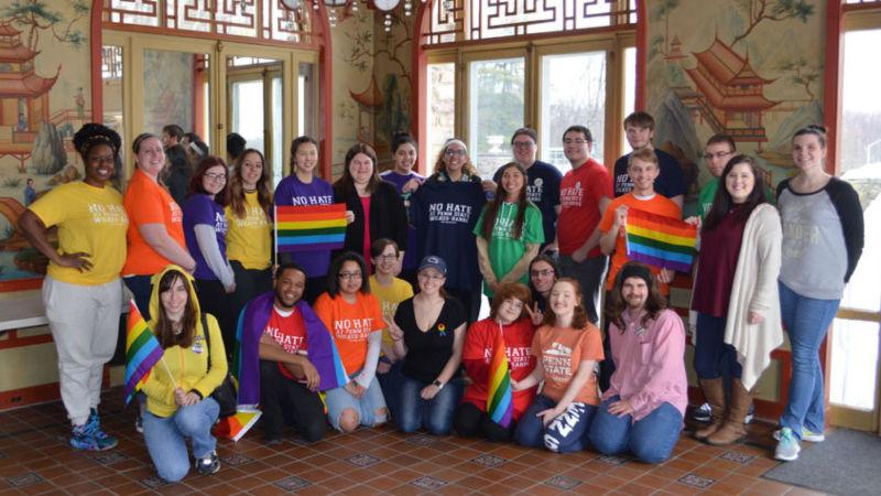 Pride Week 2017