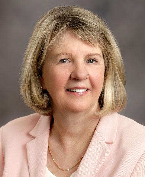 Pamela Langdon
