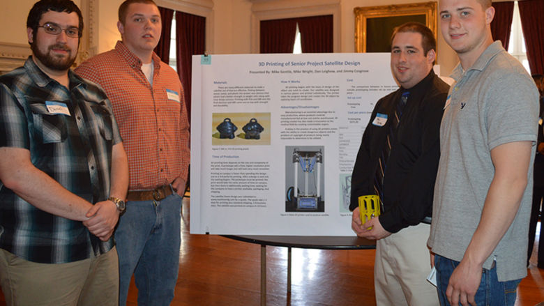 Undergraduate Research Day 2015