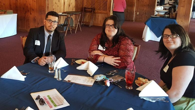 2019 Adult Learners Networking Event