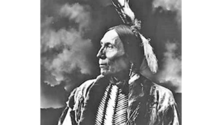 Chief White Man
