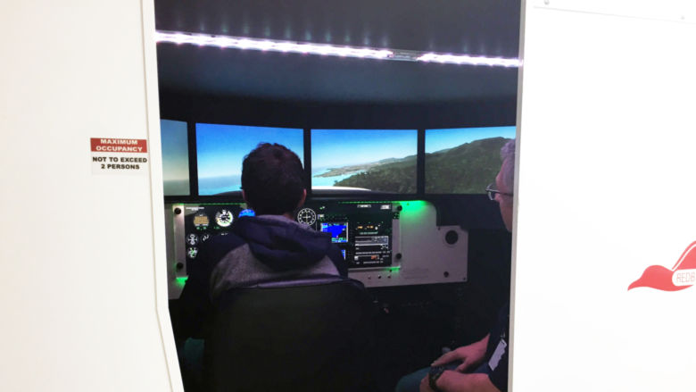 Airplane Simulator