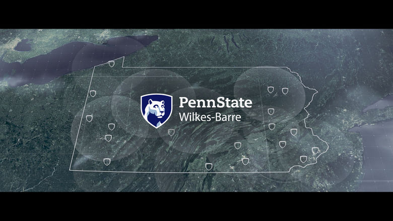 Penn State Wilkes-Barre improves lives in our community and contributes to our regional economy